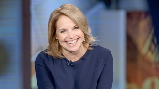 'Jeopardy!' Has Found Its Next Guest Host In Katie Couric