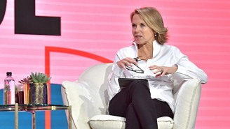 Katie Couric May Have Already Hurt Her Chance To Host 'Jeopardy!' Permanently Because Of Comments About Trump On 'Bill Maher'