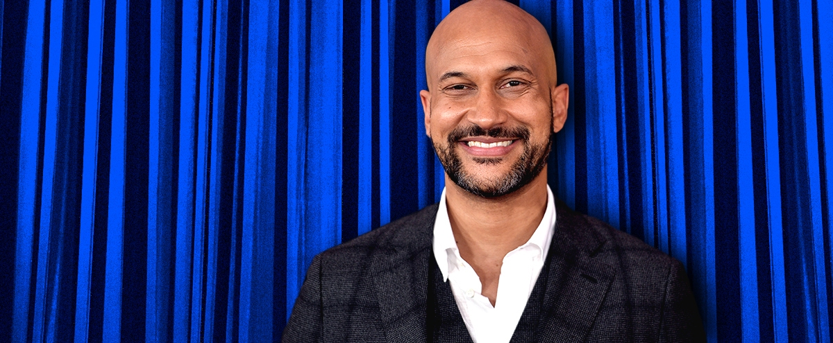 Keegan-Michael Key On The History Of Sketch Comedy, The Soul Of Luther, Obama's Anger Translator, And Detroit Coney Dogs
