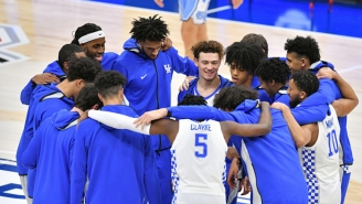 Kentucky Backed Its Players After Police Burned Wildcats Gear Over Kneeling During The Anthem