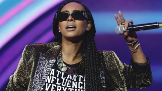 Keri Hilson Questioned Twitter Banning Trump And Fans Were Appalled