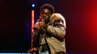 Kodak Black Still Faces Sexual Misconduct Charges Despite Having His Sentence Commuted By Trump