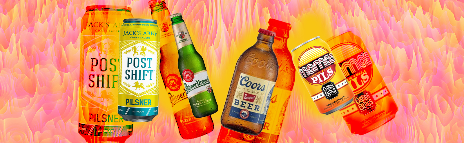 Bartenders Name Their Favorite Classic Lagers and Pilsners For Summer '21
