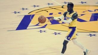 NBA Betting Trends: Fading Homecourt Advantage Has Worked So Far
