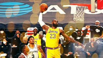 NBA Power Rankings Week 2: The Lakers And Everyone Else