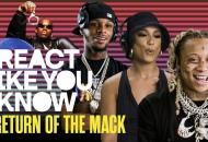 "React Like You Know: Mark Morrison's ""Return Of The Mack"""