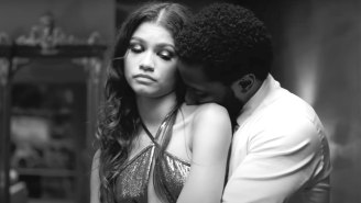 Zendaya And John David Washington's Relationship Is Tested In The Passionate 'Malcolm & Marie' Trailer