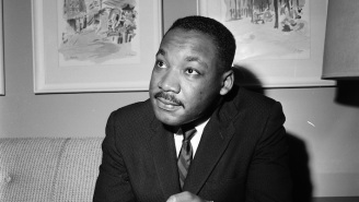 The Music World Pays Tribute To Martin Luther King Jr. On MLK Day