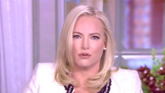 Meghan McCain Slams 'Scum Of The Earth' MAGA Rioters A Day After Suggesting Josh Hawley Should Be America's Next President