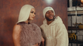 Melli And 6lack Watch An Ex Regret Their Mistakes In Their Confident 'You Ain't Worth It' Video