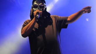 MF DOOM Joins The Avalanches For A Energy-Boosting Remix Of 'Tonight May Have To Last Me All My Life'
