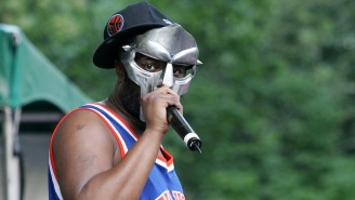 El-P Calls MF DOOM's Death 'A Severe Blow To The Writing World' On Open Mike Eagle Podcast
