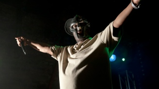 Stretch And Bobbito Will Pay Homage To MF DOOM On Their Apple Music Radio Show