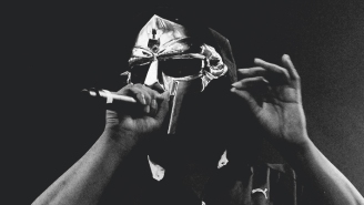 Our Hero MF DOOM Was A Supervillain To The Very End