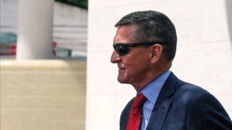 Twitter Has Banned Michael Flynn And Wacky Trump Lawyer Sidney Powell As Part Of A QAnon Account Purge