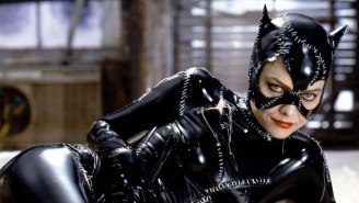 Michelle Pfeiffer Would Reprise Her Role As Catwoman If DC Asked Her, But They Haven't