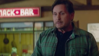 The 'Mighty Ducks: Game Changers' Trailer Introduces Gordon Bombay To A New Group Of Underdogs