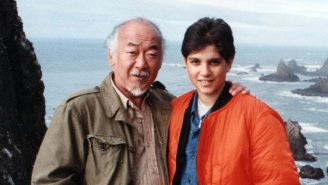 The 'More Than Miyagi' Trailer Shines A Spotlight On The Iconic Pat Morita's Life Beyond 'The Karate Kid'