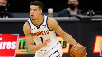 Michael Porter Jr. Will Return To The Nuggets After Missing The Last 10 Games