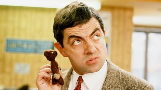 Rowan Atkinson Finds Playing Mr. Bean To Be 'Stressful And Exhausting' And He Can't Wait For It To Be Ove