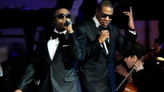 Nas Reflects On His Old Beef With Jay-Z And Says He Was 'Honored' To Be A Part Of It