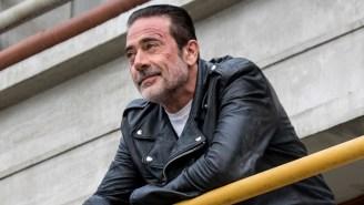 'Fear The Walking Dead' Preview Recalls A Hugely Unpopular Negan Scene