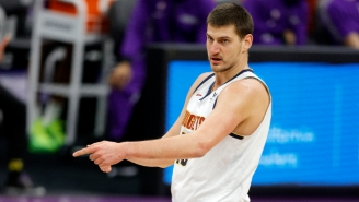 Shaq Spoke Russian To Nikola Jokic And Had To Be Reminded He Is Serbian