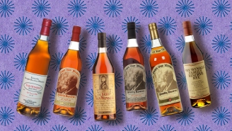 Is The Pappy Van Winkle Whiskey Lottery In Pennsylvania Actually A Good Thing?