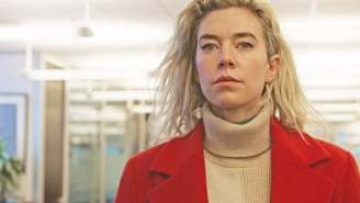 What's On Tonight: Vanessa Kirby's Oscar-Tipped Performance In 'Pieces Of A Woman' On Netflix
