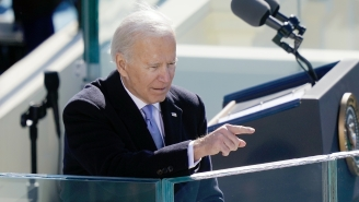 Fox News' Chris Wallace Called Joe Biden's Inaugural Address 'The Best' He's Ever Heard