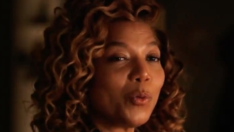 A New Trailer For 'The Equalizer' Reboot Starring Queen Latifah Is Getting Fans Excited For Its Premiere