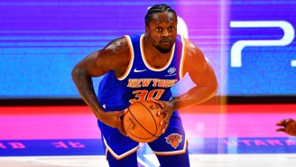 The New York Knicks Are Surprisingly Enjoyable (And Good)