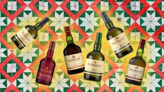 Every Bottle Of Redbreast Irish Whiskey, Ranked