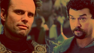 An Incomplete List Of Movies That Should Be Remade With Danny McBride And Walton Goggins