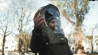 Rexx Life Raj Adopts A Creative Safety Solution In The Cheeky 'Bad Bad Bad' Video