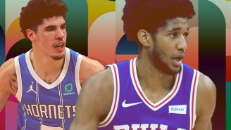 How The NBA's Rookie Transition Program Adapted To A Year Like No Other