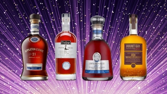 Bottles Of Dark Rum Actually Worth Their $90+ Price Tags