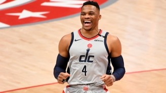 The Wizards Scored Eight Points In 8.1 Seconds To Pull Off A Shocking Comeback Win Over The Nets