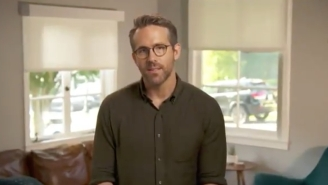 Ryan Reynolds Said It Was 'Heartbreaking' To Watch Himself Cameo On One Of Alex Trebek's Final Episodes