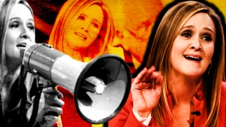The Funniest 'Full Frontal With Samantha Bee' Takedowns