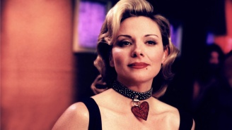 'Sex And The City' Fans Are Livid About A Revival Without Kim Cattrall's Samantha Jones