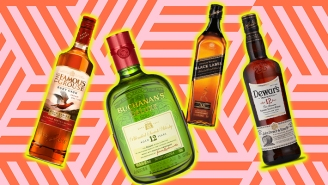 The Best Bottles Of Scotch Whisky Between $30-$40