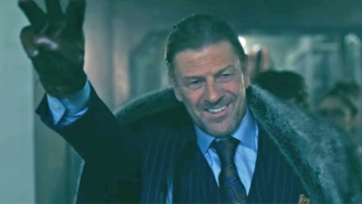 Sean Bean Has A Ball (While Not Dying) And Cranking Up The Evil In The New 'Snowpiercer' Trailer