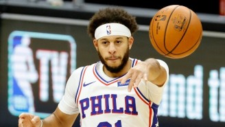 Report: The 76ers Are Quarantined In New York After Seth Curry's Positive Test Came Back During The Nets Game