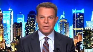Shepard Smith Calls Out His Former Fox News Colleagues: 'I Don't Know How Some People Sleep At Night'