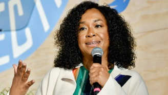Shonda Rhimes Calls Out Straight Creators For Not Doing Their Job When It Comes To LGBTQ Representation