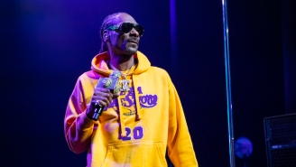 Snoop Dogg Praises Trump For Pardoning Death Row Co-Founder Michael Harris