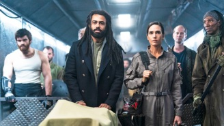 'Snowpiercer' Gains Momentum In Season 2 While Gripping The Tracks For Dear Life