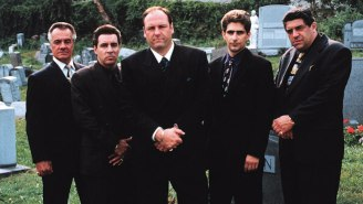 You're Going To Have To Wait A While Longer To Watch That 'Sopranos' Prequel Film