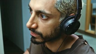Riz Ahmed Is 'Fed Up' With The Lack Of Muslim Characters On Screen And He's Doing Something About It